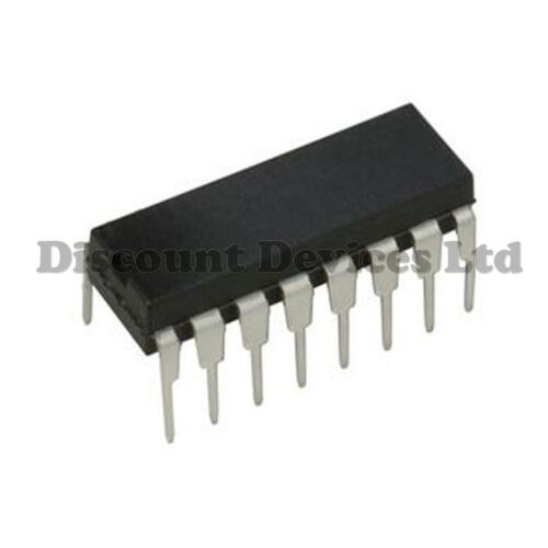1-10pcs CD4054 BE CMOS IC