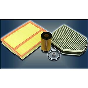 Filtersatz-Wartungskit-Inspektion-XS-Mercedes-C-Klasse-202-CLK-208-240-280-320