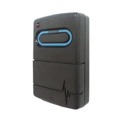 Genie GT90-1 /& AT90-1 Compatible Garage Door Visor Remote Transmitter