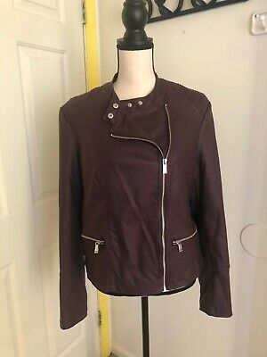 Dutiful Dkny Jacket Women Extra Large New With Tag Msrp $139