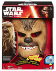 Hasbro Star Wars The Force Awakens Chewbacca Electronic Mask Party Maker Toys