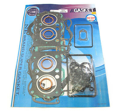 Engine Gasket Set Kit - Honda CB750 CB750K CB750F 1969 - 1978
