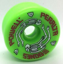 ceafea7877e item 4 Powell Peralta Skateboard Wheels G-Bones 64mm 97a - Green (4 pack) -Powell  Peralta Skateboard Wheels G-Bones 64mm 97a - Green (4 pack)