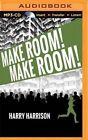 Make Room! Make Room! by Harry Harrison (CD-Audio, 2015)