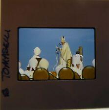 POPE JOHN PAUL II 1978-2005 Karol Józef Wojtyła Bishop of Kraków SAINT SLIDE 94