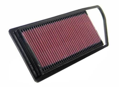 33-2840 K/&N Air Filter si adatta a FORD FIESTA mk5 1.4 TDCi 2002-2007