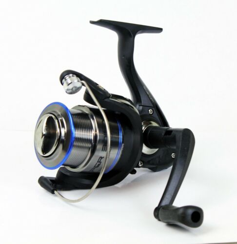 Garbolino-Fishing-Reel-Viper-match-30-Front-Drag-Reel-float-Match-feeder