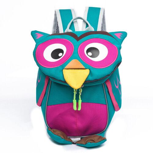 Kindergarten Kinder Rucksack Tasche Kinderrucksack Mädchen Jungen Schultasche DE