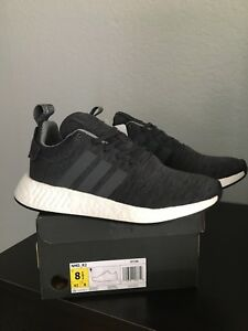 adidas nmd dark grey