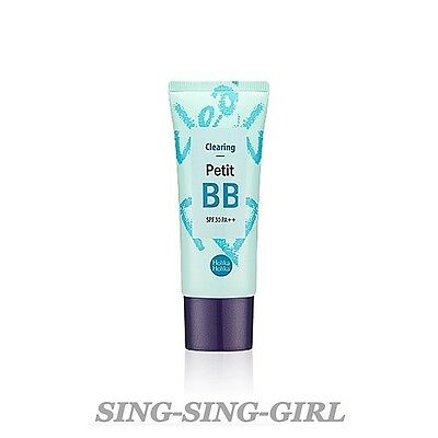 Holika Holika Clearing Petit BB Cream 30ml SPF30 PA++ sing-sing-girl
