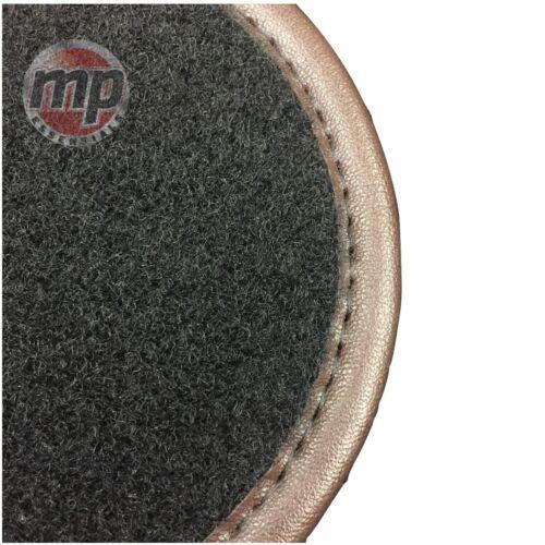 Perfect Fit Noir tapis de voiture Tapis de sol Set sur mesure pour Kia Niro 2016 /> fixation