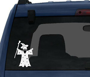 Medieval-Stickman-3-Magic-Wizard-Staff-and-Robes-Car-Tablet-Vinyl-Decal