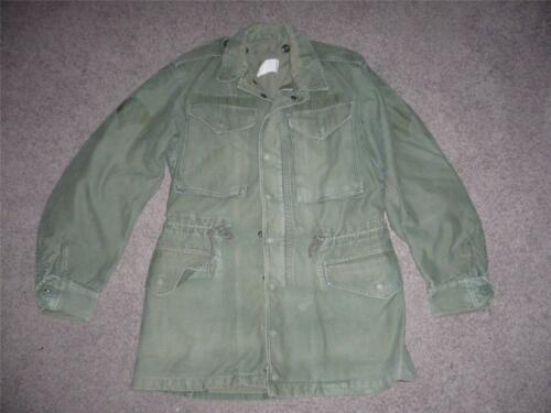 Military Regular X-Small Fatigue M65 Field Jacket