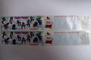 """5x BPZ """"Funny pingos"""" 1995 B- NL; porto 0-70-afficher le titre d`origine p3c3P6Ys-09100042-826764137"""