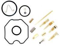 Carburetor Rebuild Kit Honda Xr200r Xr 200 1986 87 88 89 90 91 92 93 94-97