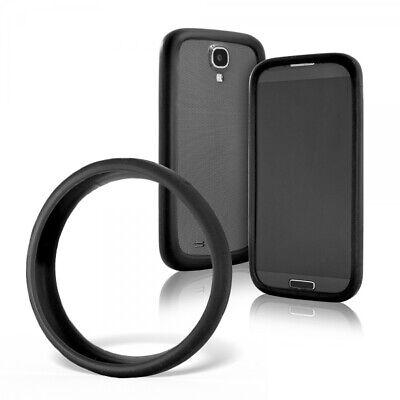 Bumper Hülle Etui für OnePlus Nord Handy Case Schutz Silikon
