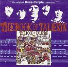 Book of Taliesyn 0826992022222 by Deep Purple CD