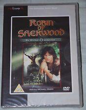 ROBIN OF SHERWOOD, DVD - NEW & Sealed, Michael Praed, Judi Trott, Ray Winstone