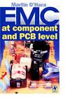 EMC at Component and PCB Level by Martin O'Hara (Hardback, 1997)