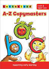 A-Z Copymasters by Lyn Wendon (Paperback, 2007)