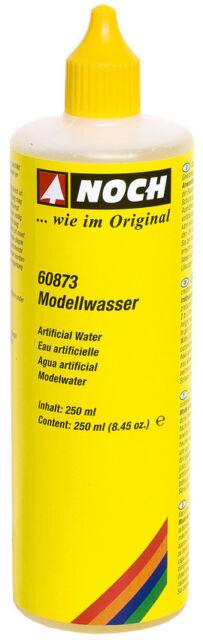 NOCH 60873 Modellwasser 250ml ++ NEU & OVP ++