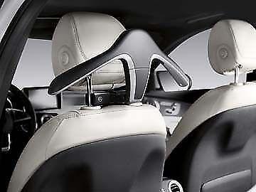 New Genuine Mercedes Style /& Travel Coat Hanger