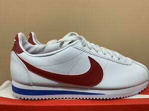 807471-103-Women-039-s-Nike-Classic-Cortez-Leather-White-varsity-Red-Varsity-Blue