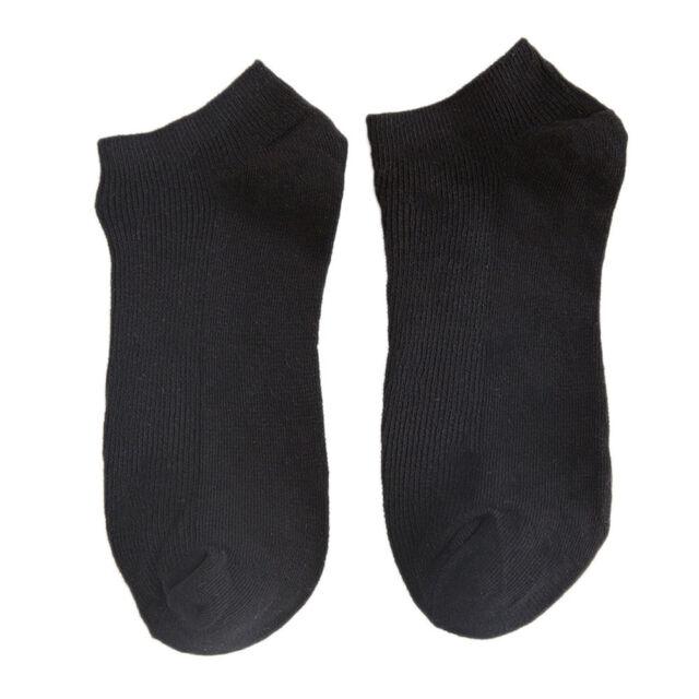 12-24 Paar Sneaker Socken Damen Herren Füßlinge Footies unsichtbare no show