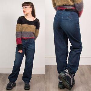 dritta Blue Lauren 12 Womens Mid Rise Dark Ralph Vintage Jeans Denim gamba O4gn0qqIHw