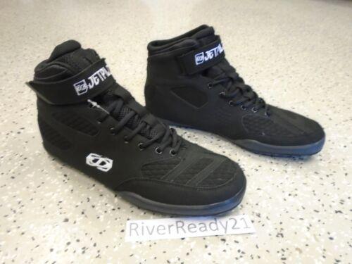 JET PILOT X2 Phantom Boot Size 9-13 Black Shoe boots Jet Lite Jetski Superjet