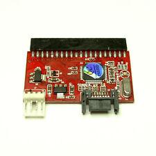 IDE (PATA) nach SATA Adapter, Hauptplatine version