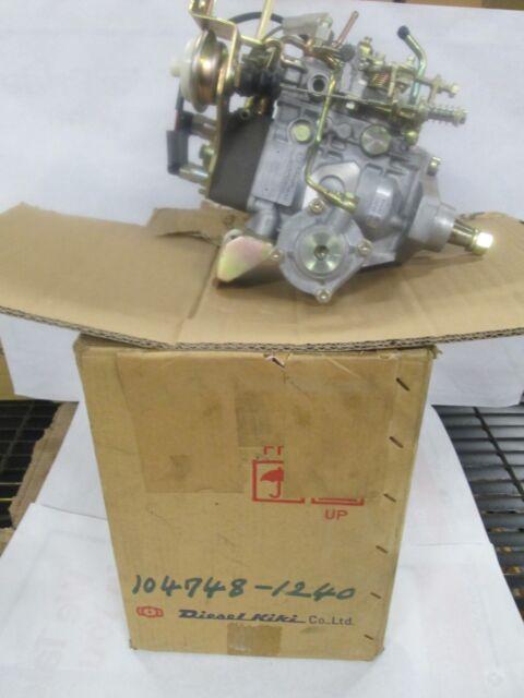 Diesel Injector Pump 104748