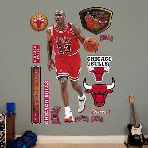 NBA Chicago Bulls Michael Jordan