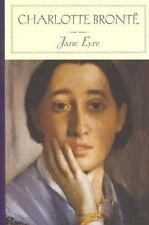 Jane Eyre (Barnes & Noble Classics), Bronte, Charlotte  HC/DJ  BRAND NEW