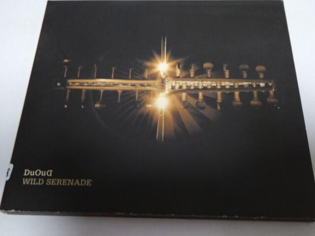 DuOud - Wild Serenade - NM (CD)