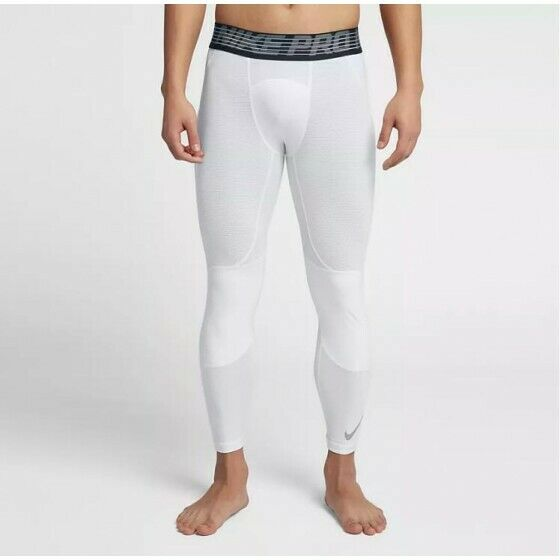 3/4 nike compression pants