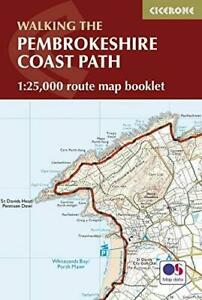 Pembrokeshire-Coast-Path-Map-Booklet-by-Dennis-Kelsall