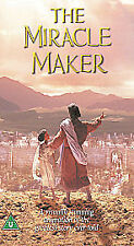 V1853 - Miracle Maker (VHS, 2000)