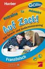 Französisch Auf Zack! von Luciana Ziglio und Agnès Roubille (2013, Kunststoffeinband)