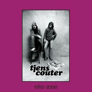 Tjens COUTER-Who Cares VINILE LP NUOVO