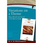 Variations on a Theme by H G M Williamson (Paperback / softback, 2006)