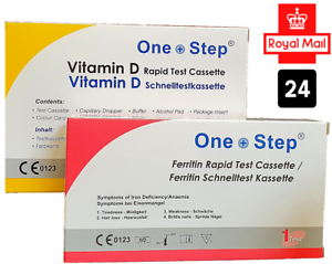 Fatigue-tests-for-Iron-amp-vitamin-D-levels-Same-Day-Dispatch