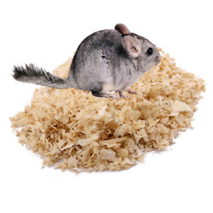 500g Wood Shavings Sawdust Animals Hamsters Guinea Pigs Bedding