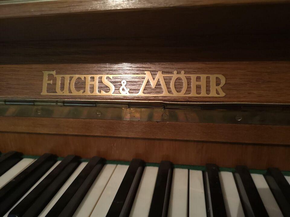 Klaver, Fuchs & Möhr, ?
