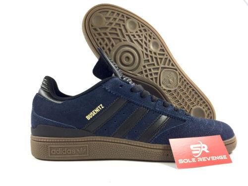 marino Adidas Originals Skate Busenitz Goma Shoes Novedades Negro Azul Bb8429 xaRfqw1