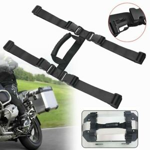 Alloy-Side-Box-Pannier-Handle-Rope-For-BMW-R1200GS-LC-Adv-Adventure-F700GS-F800