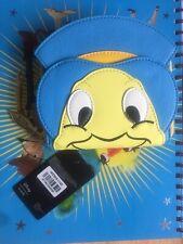 Loungefly x Disney Jiminy Cricket Cosplay Zip-Around Purse