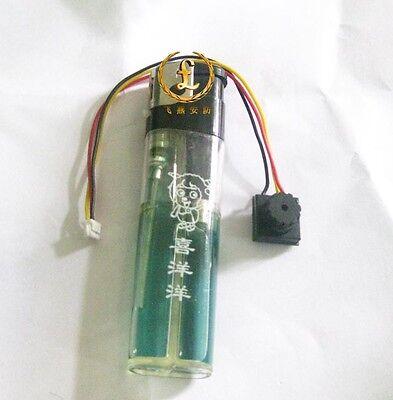 New bare board 600TVL mini spy hidden pinhole micro nanny CCTV color HD camera