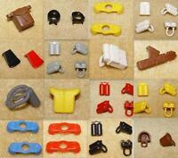 LEGO Minifig, Body Wear ~:@ CHOOSE YOURS @:~ Epaulettes,Backpack,Cape etc