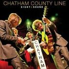 Sight & Sound by Chatham County Line (Vinyl, Jun-2012, Yep Roc)